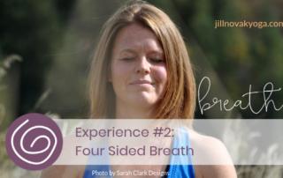 Four Sided Breath