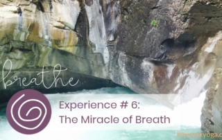 Miracle of Breath