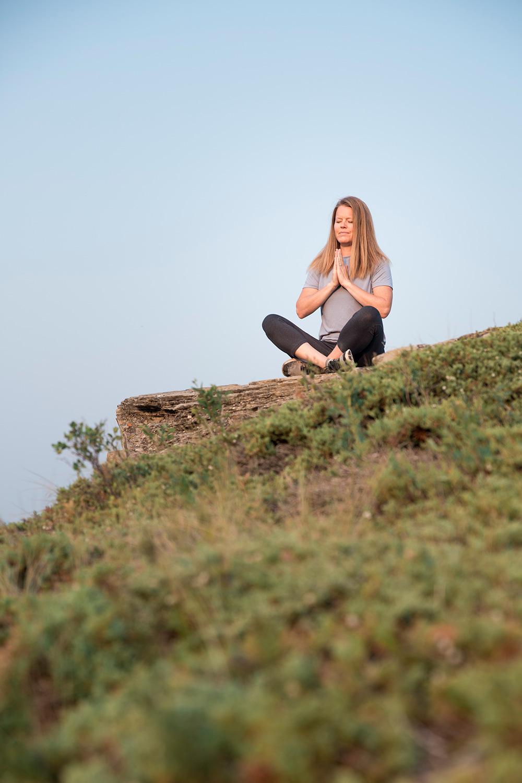 Jill Novak Yoga