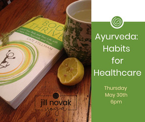 Ayurveda Habits for Healthcare