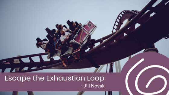 The Exhaustion Loop