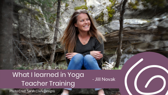 What I Learned in Yoga Teacher Training
