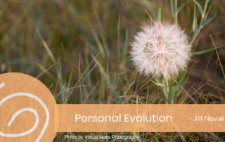 Personal Evolution