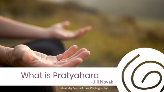 What is Pratyahara