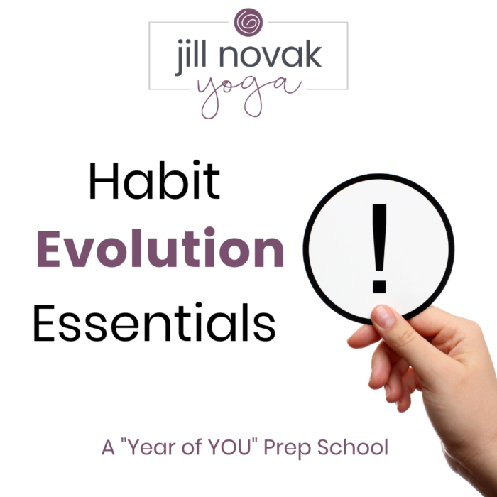 Habit Evolution Essentials